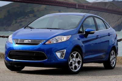 Used 2013 Ford Fiesta for sale - Pricing & Features | Edmunds