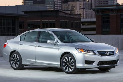 Used 2014 Honda Accord Hybrid for sale - Pricing & Features   Edmunds