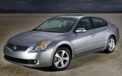 Used 2007 Nissan Altima Pricing - For Sale | Edmunds