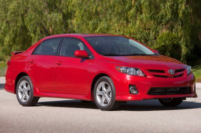 Used 2013 Toyota Corolla for sale - Pricing & Features | Edmunds