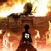 Anime - Attack on Titan (2013)
