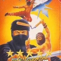 C64 - Ninja (1986)