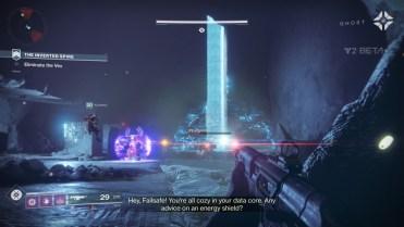 Destiny 2 beta 09