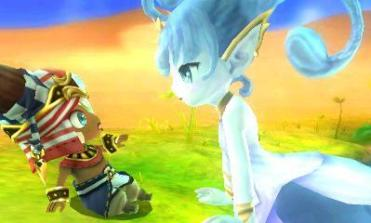 Ever Oasis 8