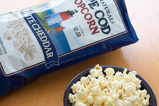 Cape Cod Popcorn