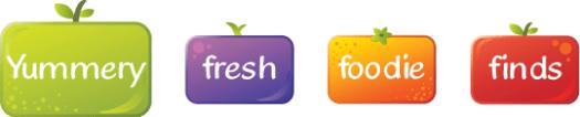 Yummery: Fresh. Foodie. Finds