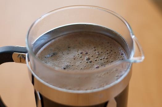 Mmm mmm coffee