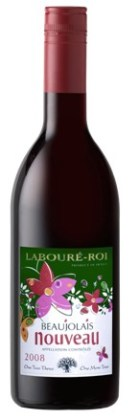 Go Green with Beaujolais Nouveau