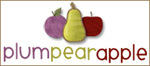 Plum Pear Apple Designs