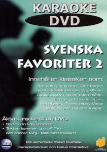 Karaoke-Svenska-favoriter-2-(DVD)