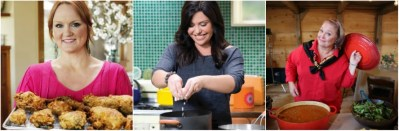 New Shows and Returning Favourites on Food Network Canada's Fall Schedule