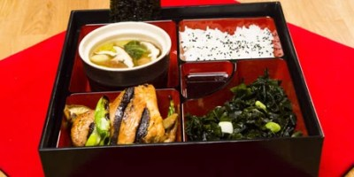 Chicken Teriyaki Bento Box Recipes | Food Network Canada
