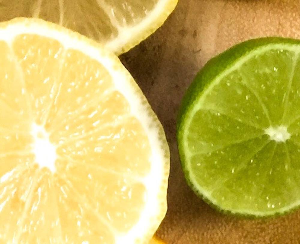 Special Fooducate Shape Lime Are Distinct Though Y Do Come From Samecitrus Lemons Are Elliptic Lemon Yellow When Whilelimes Are Difference Between Lemons houzz 01 Difference Between Lime And Lemon