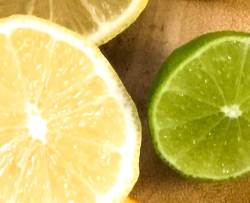 Small Of Difference Between Lime And Lemon