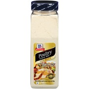 Mccormick Gravy Mix,Poultry Premium For Chicken & Turkey: Calories, Nutrition Analysis & More ...