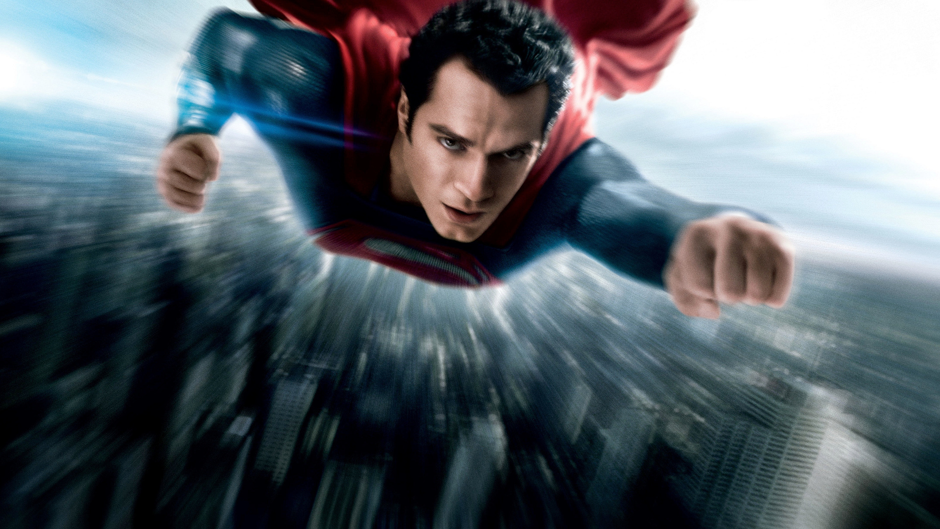 Man of Steel (Superman) en Streaming