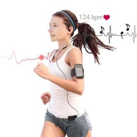 denyut jantung normal per menit