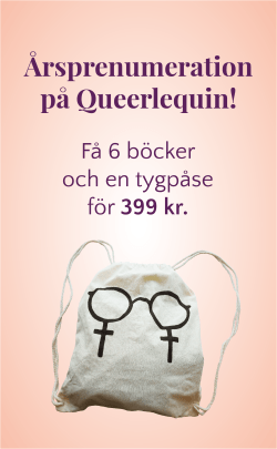 Årsprenumeration på Queerlequin!