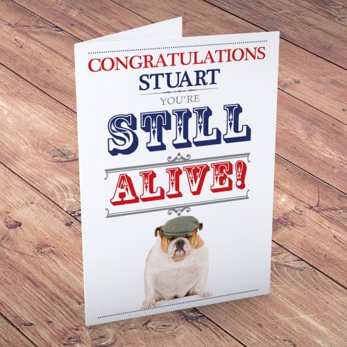 Endearing Congratulations Still Alive A Ny Birthday Card Congratulations Still Alive A Ny Birthday Card Congratulations You Did It Elf Gif Congratulations You Made It Quotes