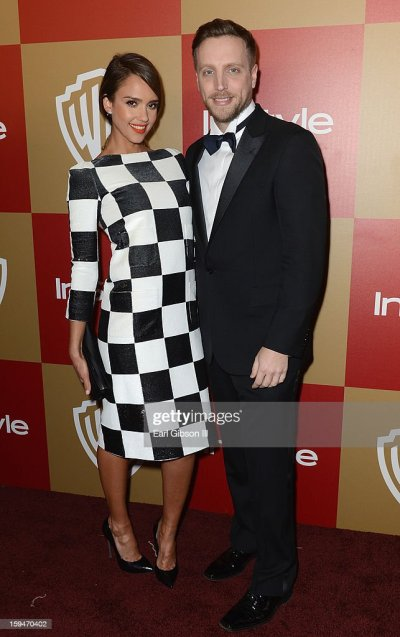 InStyle and Warner Bros. 70th Annual Golden Globe Awards Post-Party | Getty Images