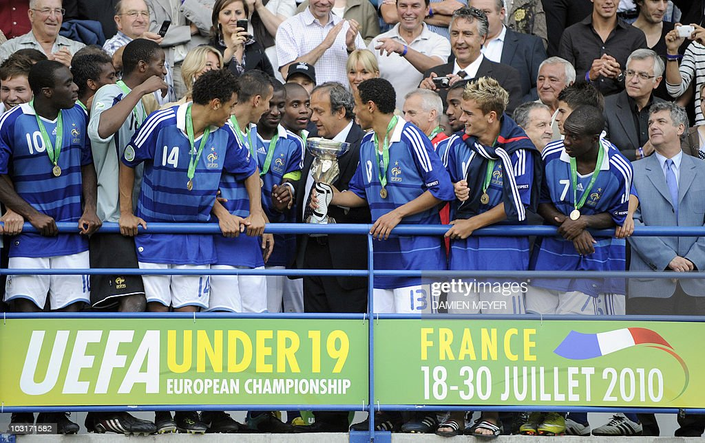 France national football team under 19 p Pictures   Getty Images France national football team under 19 p