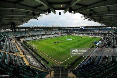 IFK Goteborg v BK Hacken - Allsvenskan | Getty Images