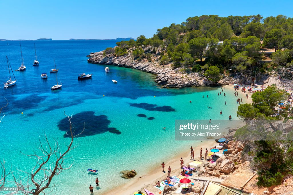 Ibiza Island Stock Photos and Pictures   Getty Images Ibiza island