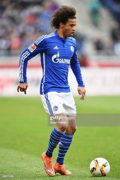 Hannover 96 v FC Schalke 04 - Bundesliga   Getty Images