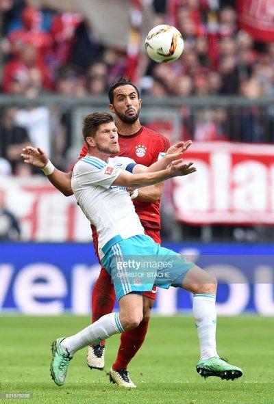 FC Bayern Muenchen v FC Schalke 04 - Bundesliga | Getty Images