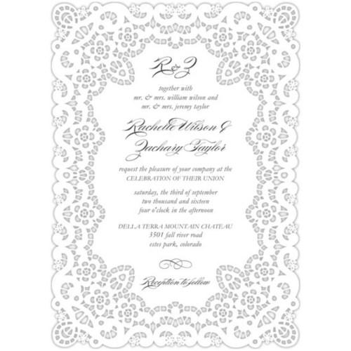 Medium Crop Of Best Wedding Invitations