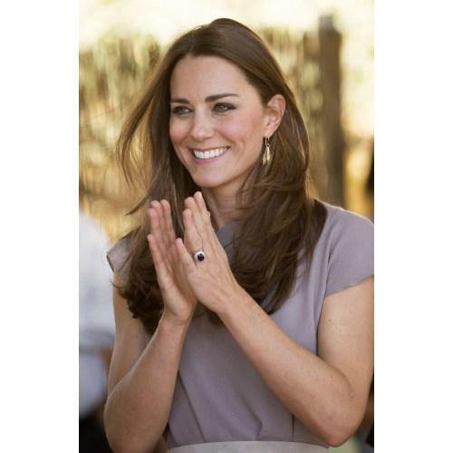 Medium Crop Of Kate Middleton Engagement Ring