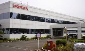 Head Office Of Pt Honda Prosp Prospect Motor Photo