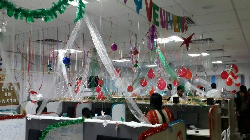 christmas bay decorations inspiredge it solutions office for r