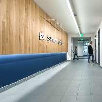 L Smartsheet Photo Of Chalkboard In Kitchen Area