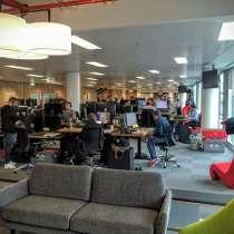 Cisco Systems Photo Of Office San Francisco