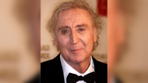 Gene Wilder, 'Willy Wonka' and 'Blazing Saddles' actor, dead at 83