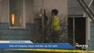 Infamous Calgary home for sale