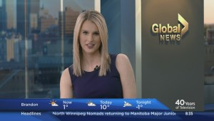 WATCH: Global News Morning – April 25, 2016