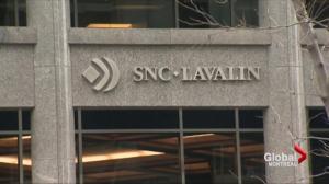 SNC-Lavalin to reimburse municipalities, agencies