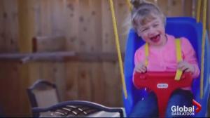 Helping Saskatchewan children with intellectual disabilities