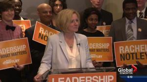 Alberta NDP releases election platform