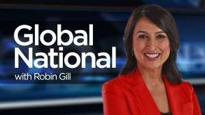 Global National Top Headlines: October 1