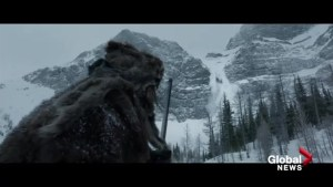 Alberta in the Oscars part I: How 'The Revenant' used Alberta's landscape to create an Oscar nominee