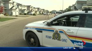 Woman, 55, found dead in Sherwood Park home
