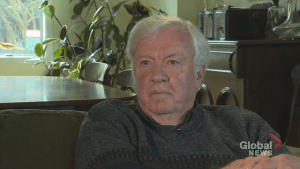 Retired pilot and aviation expert shares what it's like to land or not land in Halifax