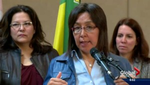 Politicians and First Nations leaders call on more to be done for mental health