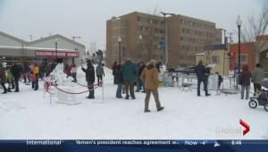 WinterShines ready to kickoff in Saskatoon