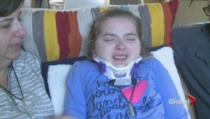 Saanich parents find help in Florida after their daughter's surgery in B.C. goes wrong