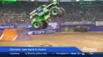 Monster Truck Grave Digger returns to Monster Jam