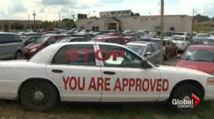Dealer refunds buyer's auto deposit after Global News story